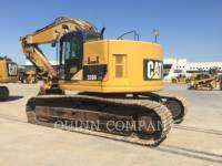 CATERPILLAR KETTEN-HYDRAULIKBAGGER 328DLCR equipment  photo 4