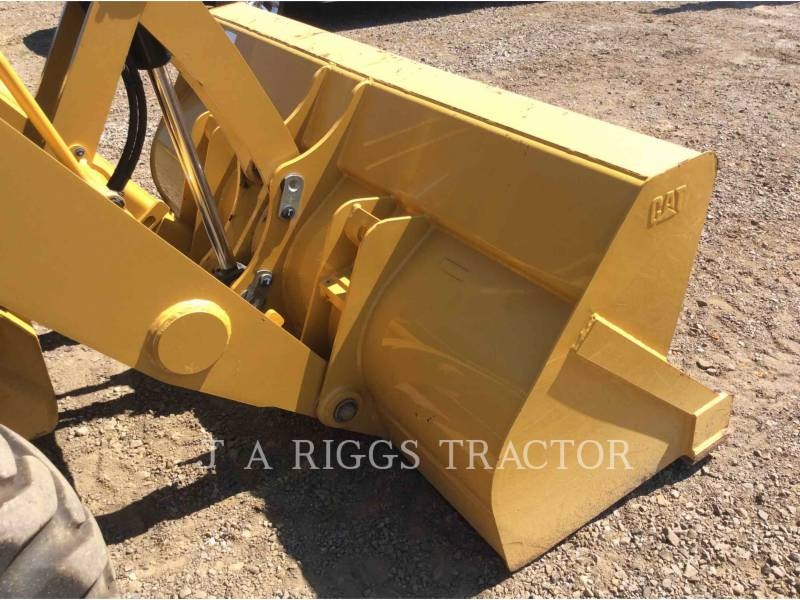 CATERPILLAR BACKHOE LOADERS 420F 4 equipment  photo 23