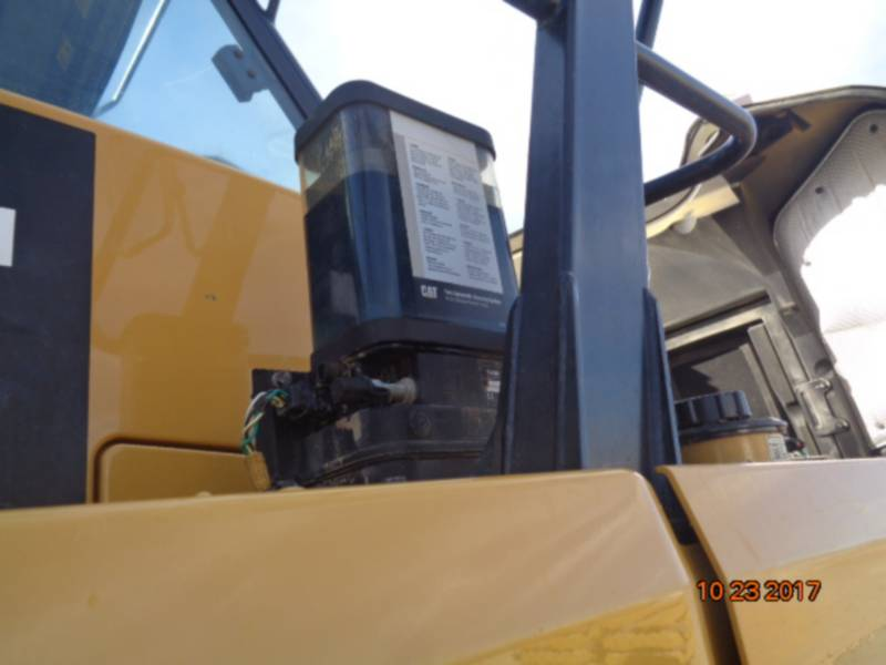 CATERPILLAR ARTICULATED TRUCKS 730C equipment  photo 19