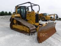 Caterpillar TRACTOARE CU ŞENILE D6N LGP equipment  photo 3