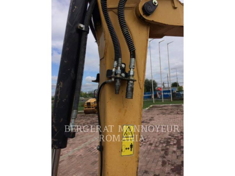 CATERPILLAR KETTEN-HYDRAULIKBAGGER 305 E CR equipment  photo 5