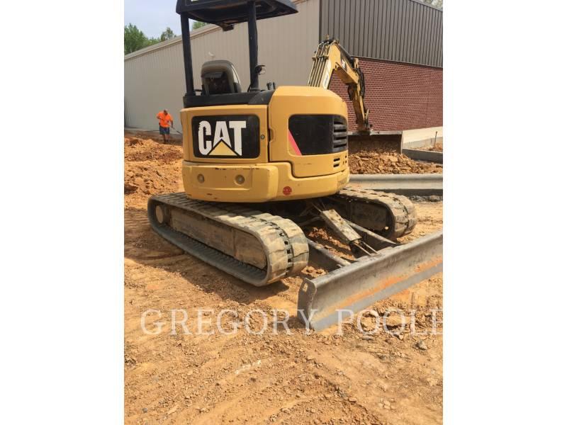 CATERPILLAR TRACK EXCAVATORS 304C CR equipment  photo 7