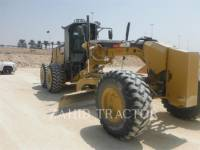 Equipment photo CATERPILLAR 14LAWD 鉱業用モータ・グレーダ 1
