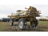 AG-CHEM PULVERIZADOR 984 equipment  photo 4