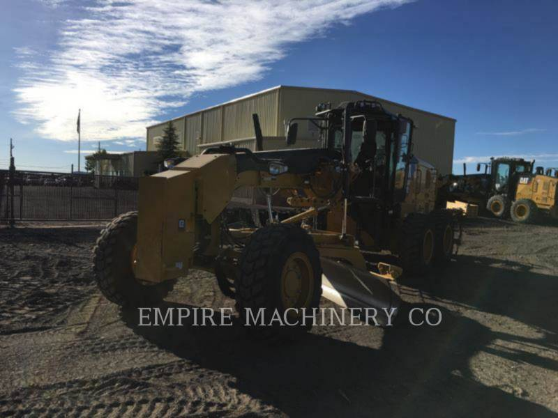 CATERPILLAR 平地机 120M2AWD equipment  photo 3