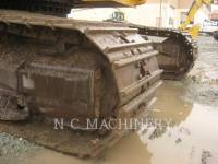 CATERPILLAR TRACK EXCAVATORS 320D FM equipment  photo 11