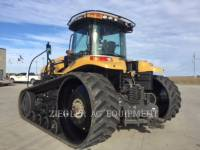 AGCO-CHALLENGER AG TRACTORS MT865C equipment  photo 19