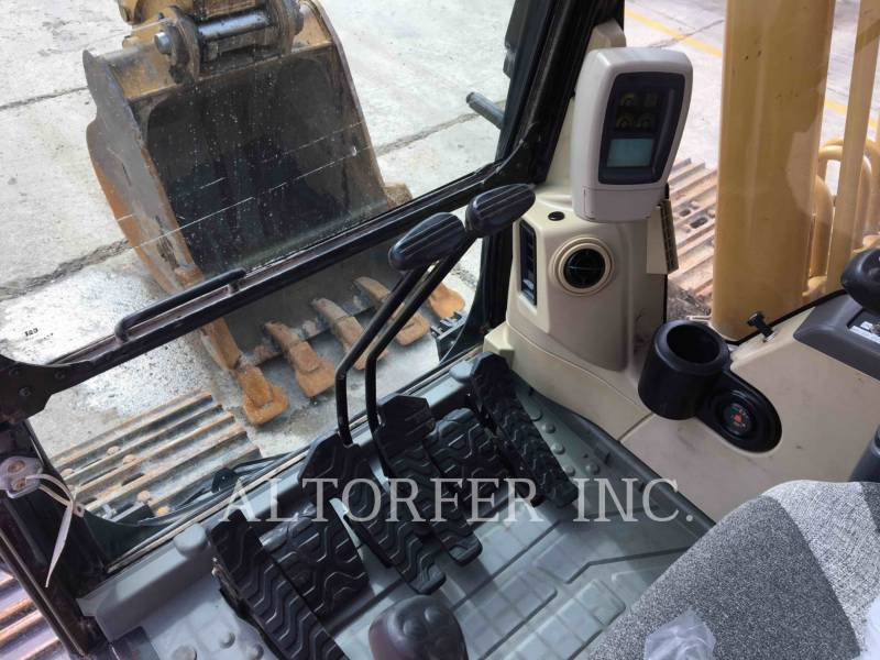 CATERPILLAR EXCAVADORAS DE CADENAS 318CL equipment  photo 12