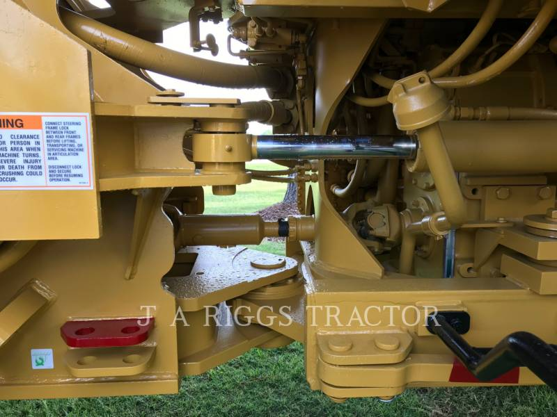 CATERPILLAR WHEEL LOADERS/INTEGRATED TOOLCARRIERS 966G equipment  photo 21