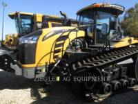 Equipment photo AGCO-CHALLENGER MT865E TRACTORES AGRÍCOLAS 1