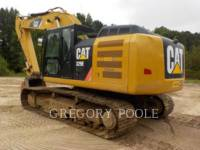 CATERPILLAR KOPARKI GĄSIENICOWE 329EL equipment  photo 7