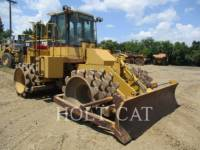 Equipment photo CATERPILLAR 815F WALCE 1