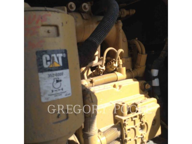 CATERPILLAR CARGADORES DE RUEDAS 930 equipment  photo 16