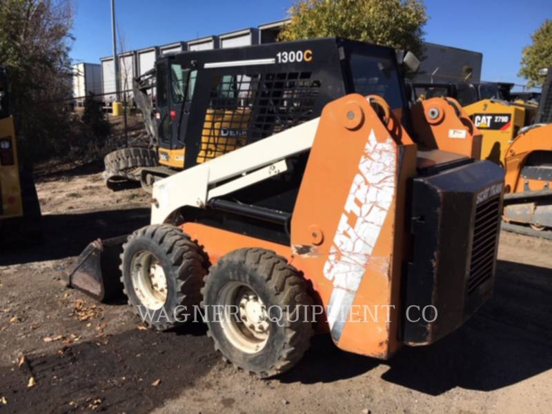 SCATTRAK SKID STEER LOADERS 1300C equipment  photo 2