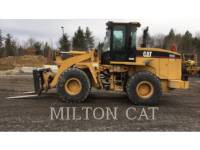 CATERPILLAR WHEEL LOADERS/INTEGRATED TOOLCARRIERS 938G equipment  photo 3
