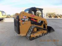 CATERPILLAR MINICARGADORAS 239D equipment  photo 2