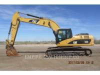 Caterpillar EXCAVATOARE PE ŞENILE 325DL equipment  photo 2
