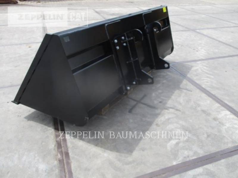 CATERPILLAR TELEHANDLER TH417CGC equipment  photo 11