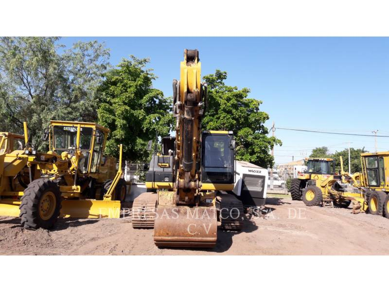 CATERPILLAR TRACK EXCAVATORS 323D equipment  photo 2