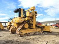 CATERPILLAR TRACTEURS SUR CHAINES D6N LGP PL equipment  photo 3