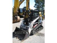 Equipment photo TEREX CORPORATION PT30 SKID STEER LOADERS 1