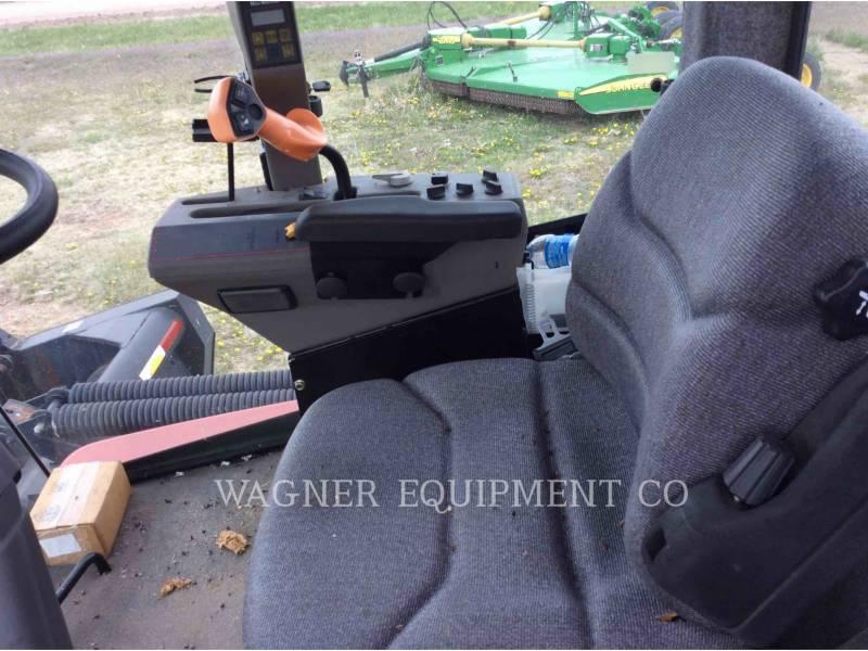 MACDON 农用割草设备 9250 equipment  photo 9