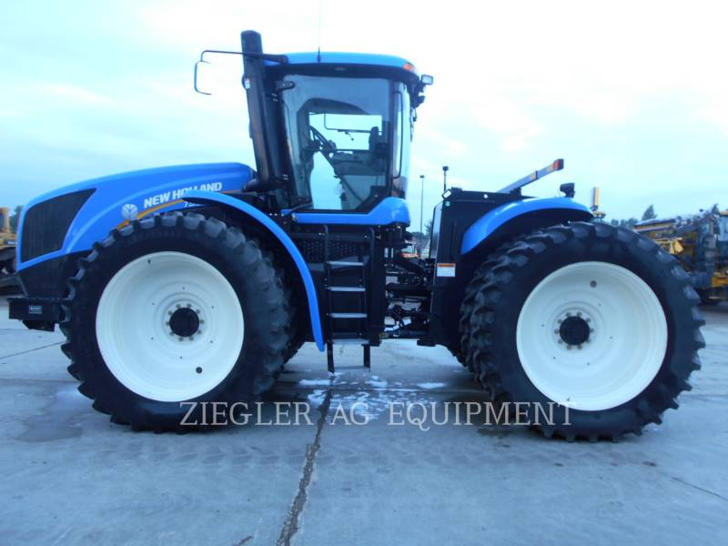 NEW HOLLAND LTD. TRATTORI AGRICOLI T9.390 equipment  photo 1