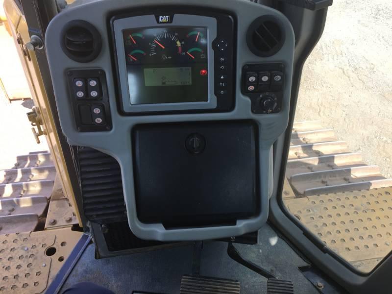 CATERPILLAR TRACTORES DE CADENAS D6TXLVP equipment  photo 22