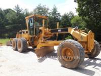 CATERPILLAR MOTOR GRADERS 14H equipment  photo 3