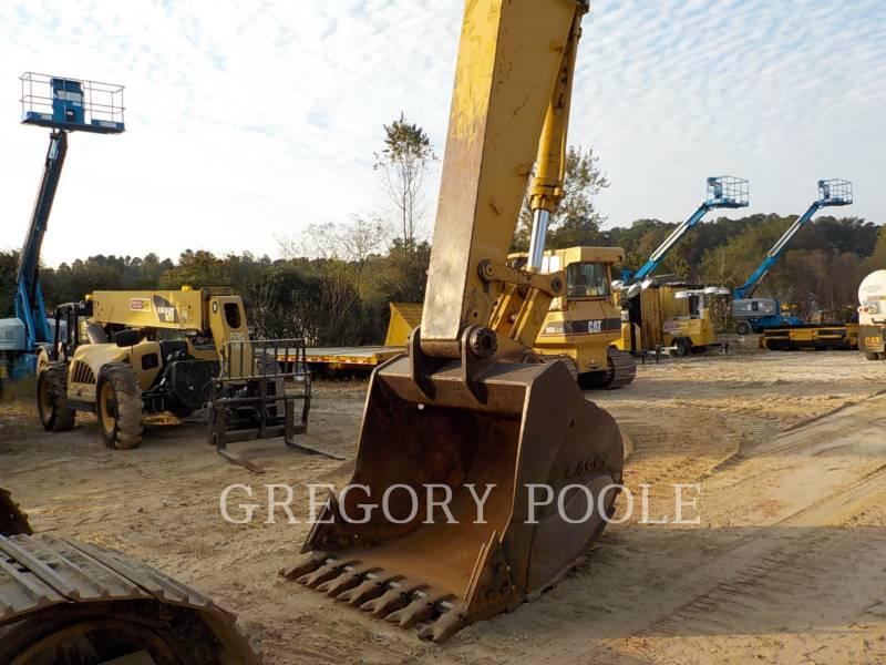 CATERPILLAR TRACK EXCAVATORS 330C L equipment  photo 20