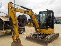 Equipment photo CATERPILLAR 304E2CR TRACK EXCAVATORS 1