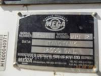 MEGA CORP 水タンク 12K TOWER equipment  photo 7