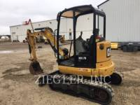 Caterpillar EXCAVATOARE PE ŞENILE 302.7DCRH2 equipment  photo 1