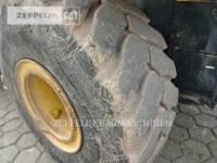 KOMATSU LTD. ŁADOWARKI KOŁOWE/ZINTEGROWANE NOŚNIKI NARZĘDZI WA430 equipment  photo 15