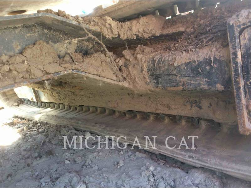 CATERPILLAR TRACK EXCAVATORS 305.5ECR A equipment  photo 24
