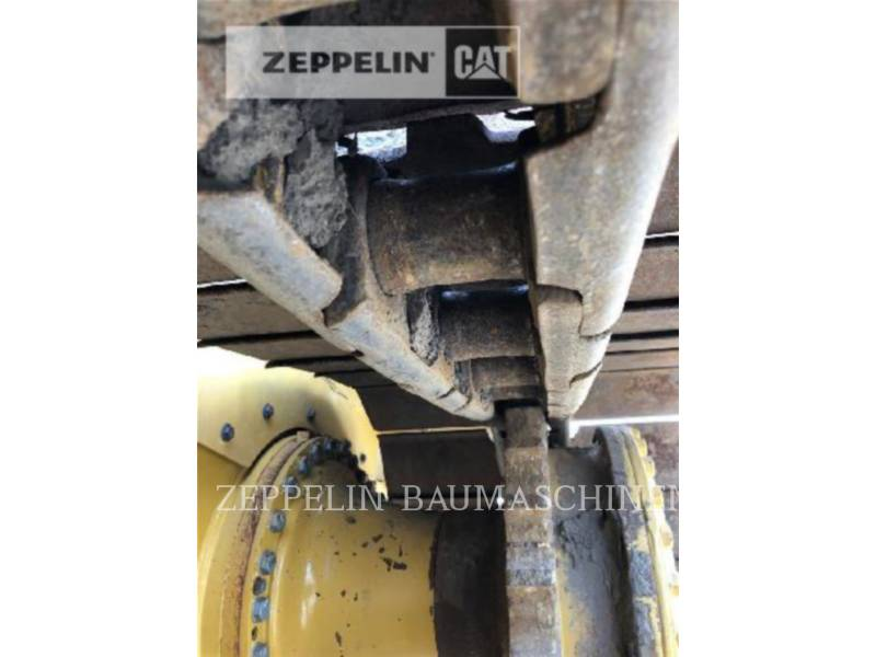 CATERPILLAR TRACK TYPE TRACTORS D6NMP equipment  photo 18