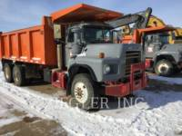 MACK WOZIDŁA TECHNOLOGICZNE DM688S equipment  photo 3
