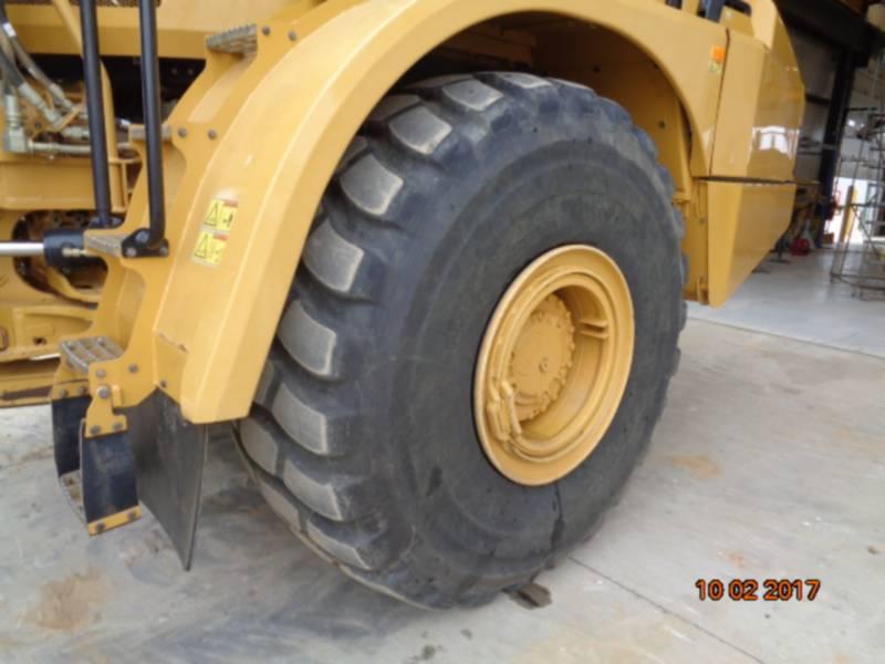 CATERPILLAR CAMIONES ARTICULADOS 745C equipment  photo 21