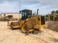 CATERPILLAR TRACTORES TOPADORES DE RUEDAS 815F II equipment  photo 7