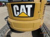 CATERPILLAR EXCAVADORAS DE CADENAS 304ECR equipment  photo 23