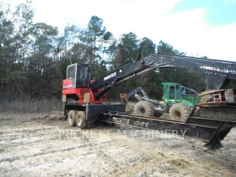 PRENTICE KNUCKLEBOOM LOADER 2384 equipment  photo 3
