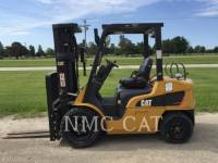 CATERPILLAR LIFT TRUCKS MONTACARGAS 2P6000_MC equipment  photo 1