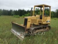 CATERPILLAR TRACK TYPE TRACTORS D3C equipment  photo 1