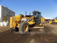 CATERPILLAR MOTOR GRADERS 12M3 equipment  photo 4