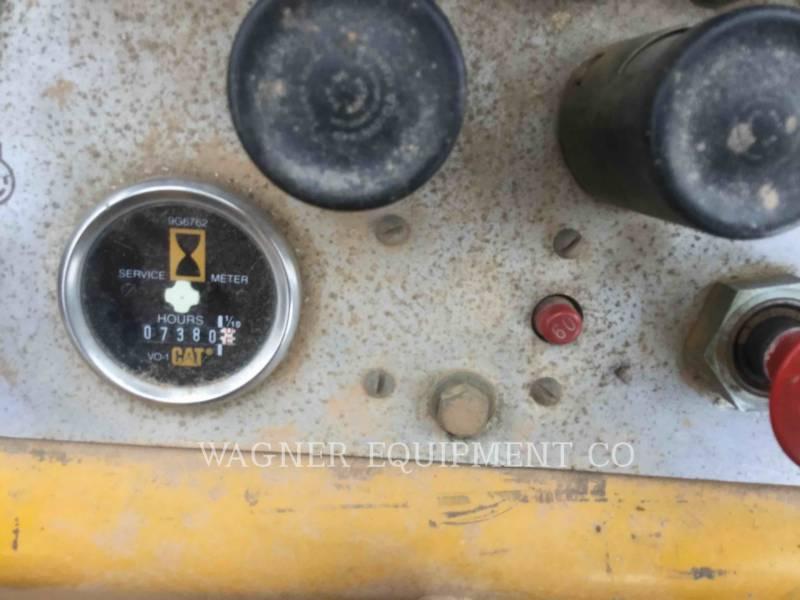 CATERPILLAR ホイール・ローダ/インテグレーテッド・ツールキャリヤ 950 equipment  photo 8