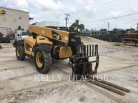 CATERPILLAR TELEHANDLER TL642C equipment  photo 8