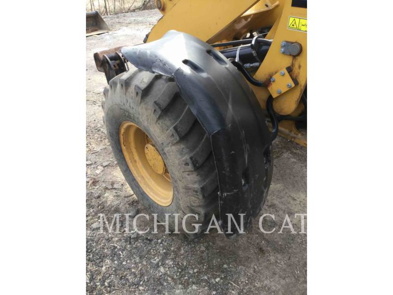 CATERPILLAR WHEEL LOADERS/INTEGRATED TOOLCARRIERS 908H2 AR equipment  photo 14