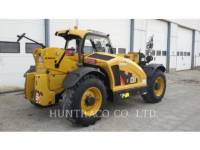 CATERPILLAR TELEHANDLER TH407C equipment  photo 3