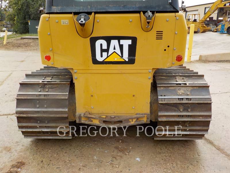 CATERPILLAR TRACK TYPE TRACTORS D3K2 LGP equipment  photo 14
