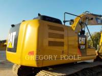 CATERPILLAR TRACK EXCAVATORS 323F L equipment  photo 11